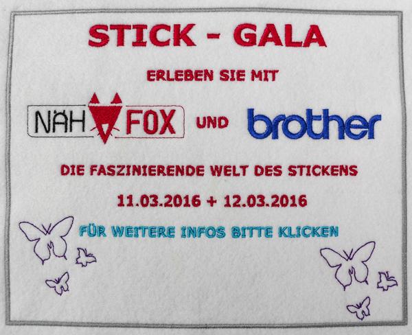 Banner_Stick-Gala_gestickt